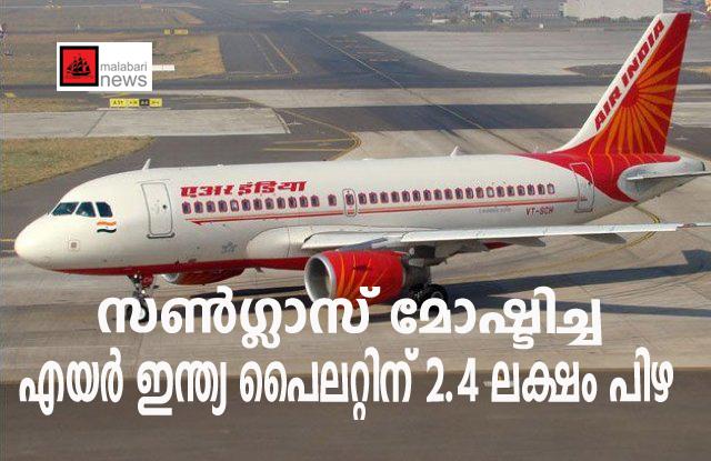 air india copy