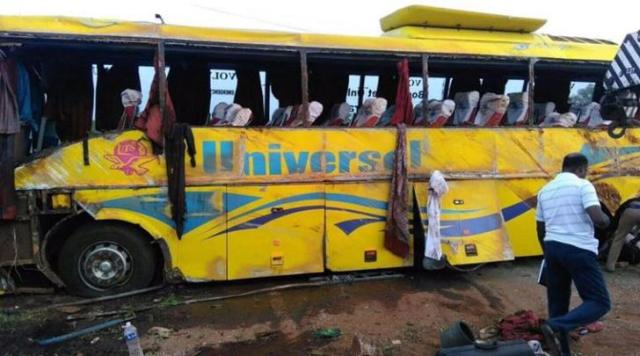 bus-accident -TirunelvelI
