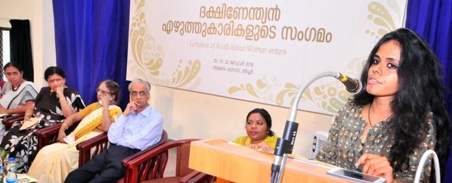 meena kandhasami inaugurating womens conclave (1)