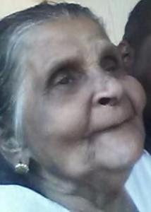 പുതുക്കാട്ടില് നാരായണി(80) നിര്യാതയായി