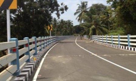 parappanangadi over bridge