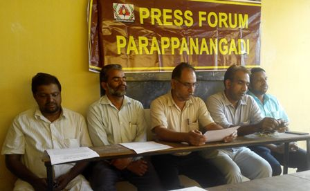 parappanangadi press