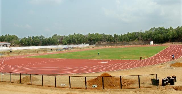 Synthetic Stadium 4