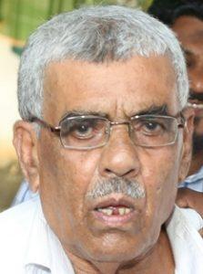 മുഹമ്മദ് ഹാജി(80) നിര്യാതനായി