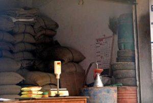 കമ്മീഷന് കുടിശ്ശിക നല്കാത്തതില് പ്രതിഷേധിച്ച് സംസ്ഥാനത്തെ റേഷന് വ്യാപാരികള് സമരത്തിലേക്ക്