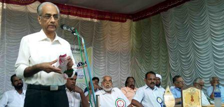 PGDI THANAL JAYAKUMAR VC