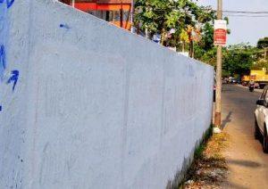 ആന്റി ഡീഫേസ്മെന്റ് സ്ക്വാഡ് നീക്കം ചെയ്തത് 2.26 ലക്ഷത്തിലധികം പ്രചാരണ സാമഗ്രികള്
