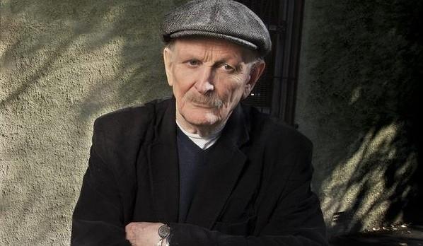 Australian film director Paul Cox