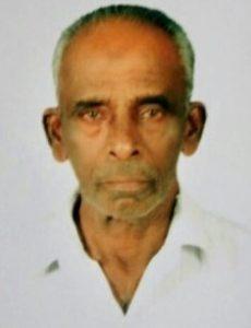 കുഞ്ഞഹമ്മദ്കുട്ടി നഹ (87 ) നിര്യാതനായി