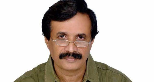 c-raveendranath-minister