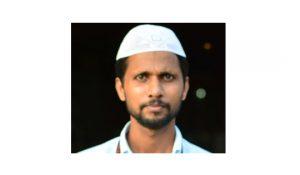 മുഹമ്മദ് ഹുദവി ഡോക്ടറേറ്റ് കരസ്ഥമാക്കി