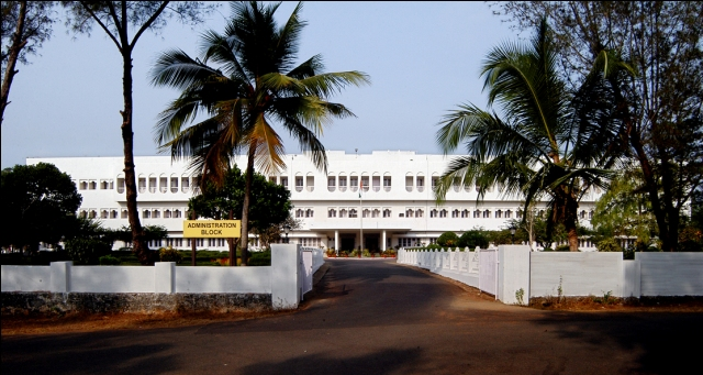 calicut-university