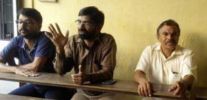 പരപ്പനാട് ഫാര്മേഴ്സ് ക്ലബ്ബ് സോപ്പു നിര്മ്മാണത്തില് പരിശീലനം നല്കുന്നു