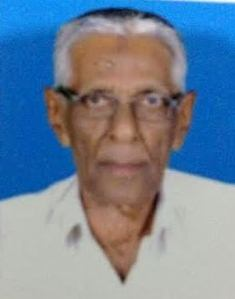കിഴക്കിനിയകത്ത് കുട്ടിക്കമ്മുനഹ ഹാജി എന്ന കെ.കെ.നഹ (82) നിര്യാതനായി