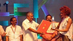 ക്ലാഷ് മികച്ച ചിത്രം, വിധു വിന്സെന്റ് മികച്ച നവാഗത സംവിധായിക