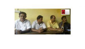 നാഷണല് ഫോറം ഫോര് പീപ്പിള്സ് റൈറ്റ്സ് സംസ്ഥാന സമ്മേളനം പരപ്പനങ്ങാടിയില്