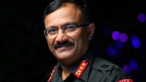 ലഫ്റ്റനന്റ് ജനറൽ ശരത് ചന്ദ് കരസേനാ ഉപമേധാവി