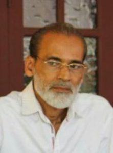 കളളിയിൽ മങ്ങാട്ട് മുഹമ്മദ് കുട്ടി(62) നിര്യാതനായി
