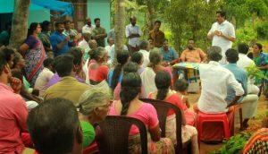 താനൂരില് പട്ടികജാതി കോളനികള്ക്ക്  2 കോടിയുടെ വികസന പദ്ധതി