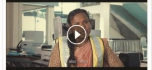 കൊച്ചി മെട്രോയിലെ ട്രാന്സ്ജെന്റര് തൊഴിലാളികളുടെ വീഡിയോ വൈറലാകുന്നു