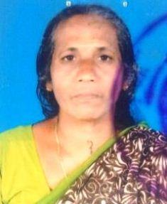 കിഴക്കേ കോരാമ്പാട്ട് ശ്രീദേവി അമ്മ (കുമാരി അമ്മ )(64) നിര്യാതയായി