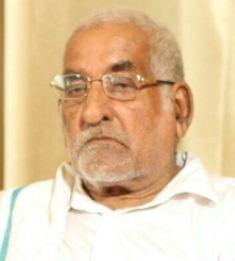 കോനാരി മൊയ്തീൻ ഹാജി (94) നിര്യാതനായി.