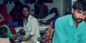 ഓക്സിജന് കിട്ടാതെ യുപിയില് 30 കുട്ടികള് മരിച്ചു
