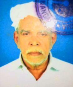 അമ്മാറമ്പത്ത്മുഹമ്മദ്(75)നിര്യാതനായി.