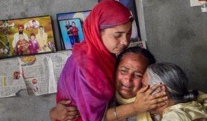 2014ല് ഇറാഖില് ഐഎസ് പിടിയിലായ 39 ഇന്ത്യക്കാരും കൊല്ലപ്പെട്ടു:   കേന്ദ്രസര്ക്കാരനെതിരെ കടുത്ത രോഷവുമായി ബന്ധുക്കള്