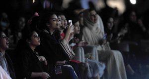 സൗദി മുന്നോട്ട്: 35 വര്ഷങ്ങള്ക്ക് ശേഷം തിയ്യേറ്ററുകള് തുറക്കുന്നു : ആദ്യസിനിമ സൂപ്പര് ഹീറോ ബ്ലാക്ക് പന്തര്