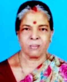 തോഴന്നൂർ കളരിക്കൽ ചന്ദ്രമതി (65)നിര്യാതയായി
