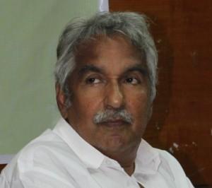 ഉമ്മന്ചാണ്ടി വീണ്ടും സോളാര് കമ്മീഷനില് ഹാജരായി