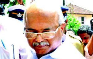 മലബാര് സിമന്റ്സ് അഴിമതി: വിഎം രാധാകൃഷ്ണനും മകനുമടക്കം 11 പ്രതികള്; വിജിലന്സ് കുറ്റപത്രം സമര്പ്പിച്ചു