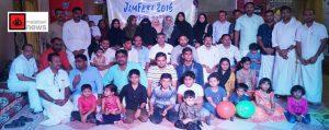 വിജ്ഞാനവും വിനോദവുമായി ജിദ്ദയിൽ ജിംഫെസ്റ്റ്  2016