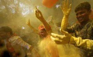 യുപിയിലും ഉത്തരാഖണ്ഡിലും ബിജെപി;പഞ്ചാബില് കോണ്ഗ്രസ്