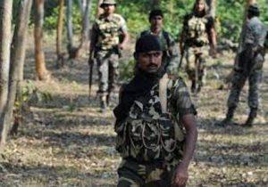 ഛത്തീസ്ഗഡില് മാവോയിസ്റ്റ് ആക്രമണത്തില് 26 സിആര്പിഎഫ് ജവാന്മാര് കൊല്ലപ്പെട്ടു
