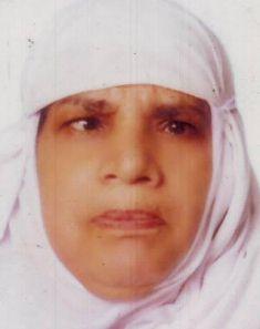 പാലത്തിങ്ങല് വലിയപീടിയേക്കൽ ഖദീജ (72)നിര്യാതയായി