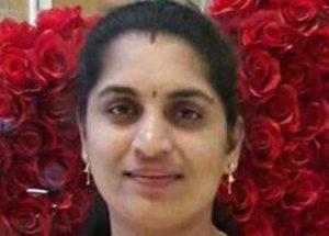 ഷാര്ജയില് ബിജെപി മുന് കൗണ്സിലര് ഓടുന്ന കാറില് നിന്ന് വീണു മരിച്ചു
