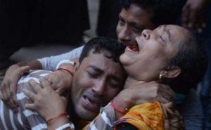 ബംഗ്ലാദേശില് തിക്കിലും തിരക്കിലും പെട്ട് പത്ത് പേര് മരിച്ചു