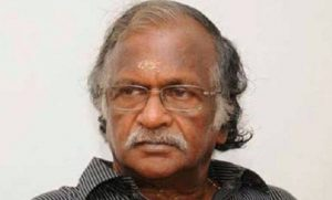ജെ.സി ഡാനിയേല് പുരസ്കാരം ശ്രീകുമാരന് തമ്പിക്ക്