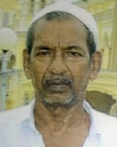 എ.ടി.മുഹമ്മദ് ഹാജി (67) നിര്യാതനായി
