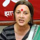 ദില്ലി കലാപത്തിന്റെ കുറ്റപത്രത്തില് ബൃന്ദാ കാരാട്ടും ആനി രാജയും: ഇത് ചാര്ജ്ജ് ഷീറ്റല്ല, ചീറ്റ് ഷീറ്റാണെന്ന് ബൃന്ദ