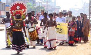 നവോത്ഥാനകാല പ്രബുദ്ധതയെ ഓര്മിപ്പിച്ച് സംവാദം ക്ഷേത്രപ്രവേശന വിളംബര വാര്ഷികം: സാംസ്കാരിക പ്രവര്ത്തകരുടെ ഒത്തുചേരല് നടന്നു