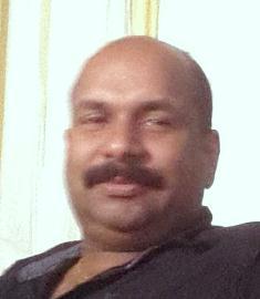 സന്തോഷ് കുമാര്(45)നിര്യാതനായി