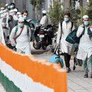 നിസാമുദ്ധീന് തബലീഗ് സമ്മേളനത്തില് പങ്കെടുത്ത 7 പേര് മരിച്ചു:  നിരവധി പേര് രോഗബാധിതര്