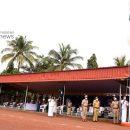 കോവിഡ് പശ്ചാത്തലത്തില് ലളിതമായ ചടങ്ങുകളോടെ 74ാം സ്വാതന്ത്ര്യ ദിനം മലപ്പുറം ജില്ലയില് സമുചിതമായി ആഘോഷിച്ചു